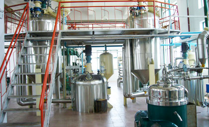 Premium Design Of Palm Oil Milling Process With Cost