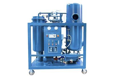 multrifunction oil filter machine for crude palm oil purification