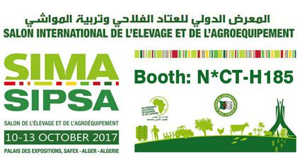 ABC Machinery Will Attend Sima Sipsa-Algerian Agribusiness Show