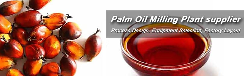 extracted palm oil