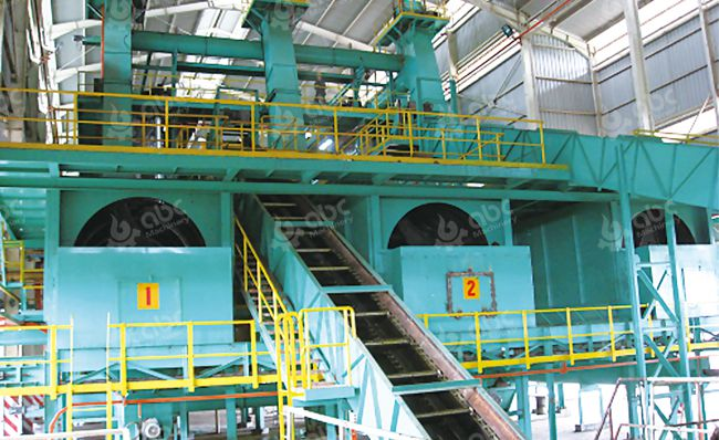 Large Palm Kernel Oil Processing Plant for Business