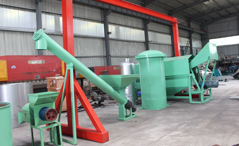 mini palm oil processing machines for Nigeria market