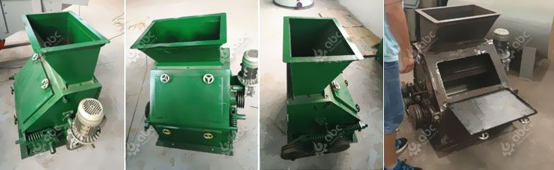 palm kernel crushing machine for sale