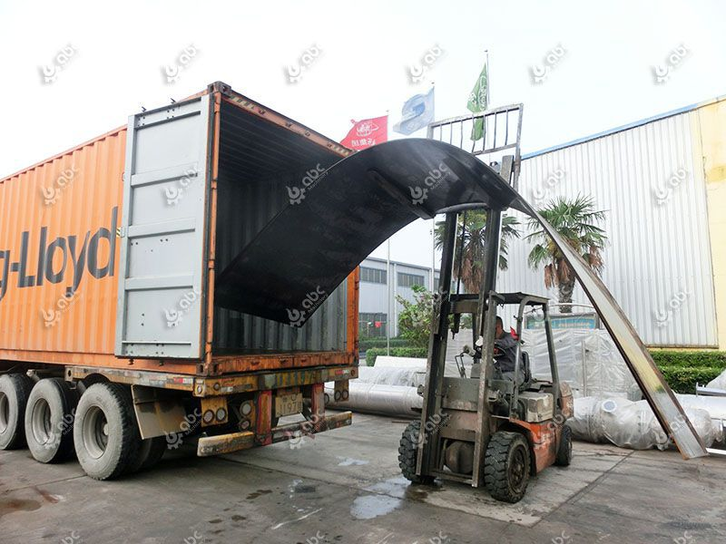 palm oil extraction refinery machine for sale