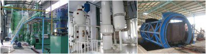 How to start a palm oil mill plant with professional palm oil mil equipment