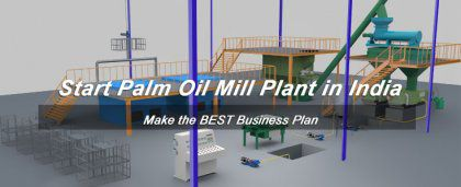 Guidance of Investing in Palm Oil Processing Plant in India