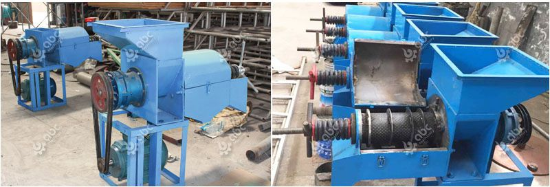 small palm oil extraction machine for sale
