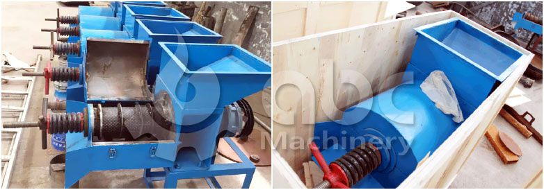 cheap small palm oil mill machine for sale