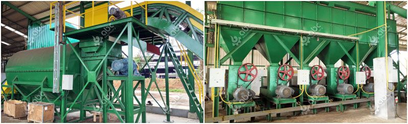 small scale palm oil processing machine for sale