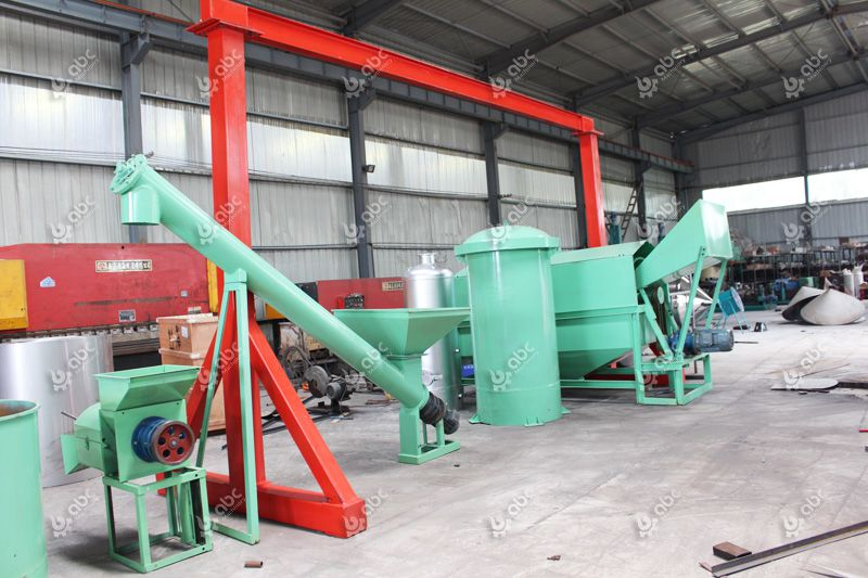 small scale palm oil processing equipment for sale